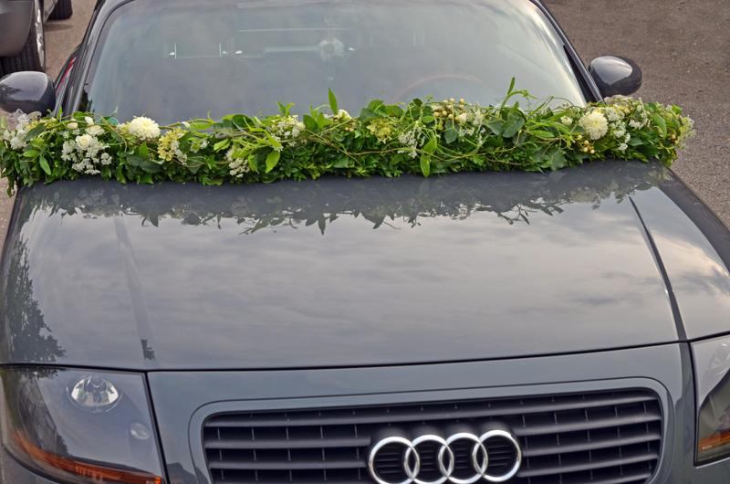 Gartnerei Stephan Gartenbau Floristik Hochzeit